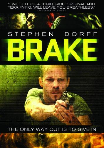 Brake DVD