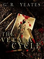 The Vetala Cycle by G. R. Yeates