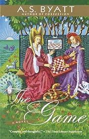 The Game: A Novel (Vintage International) af…