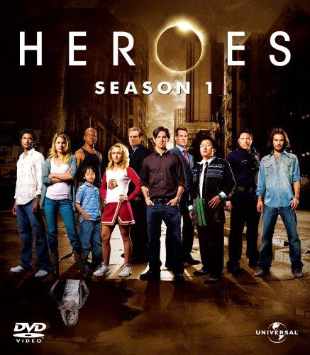 HEROES/ヒーローズシリーズ