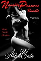 THE NAUGHTY PLEASURES BUNDLE (Naughty…