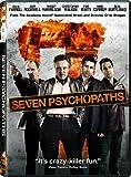 Seven Psychopaths (2012) (Movie)