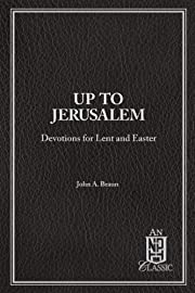 Up to Jerusalem (NPH Classic) af John Braun