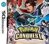 Pokemon Conquest (2012) (Video Game)