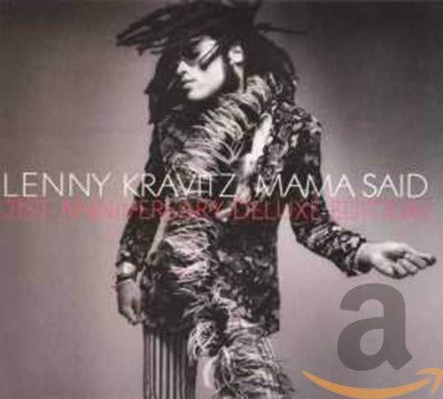 Mama Said [Deluxe Edition]
