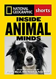 Inside Animal Minds: The New Science of…