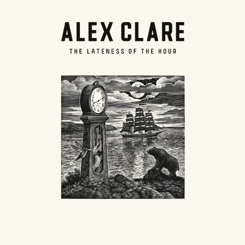 The Lateness of the Hour [US Version]