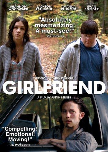 Girlfriend DVD