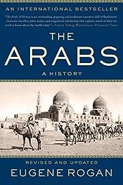 The Arabs: A History af Eugene Rogan