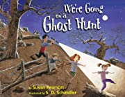 We're Going on a Ghost Hunt av Susan Pearson