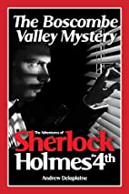 The Boscomb Valley Mystery (Return of…