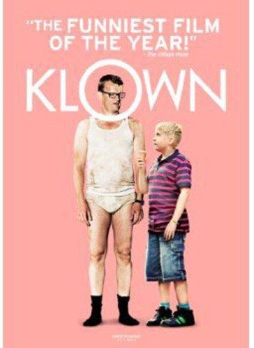 Klown DVD