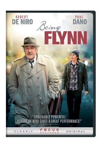 Being Flynn DVD