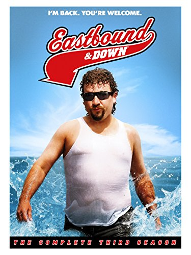 Eastbound & Down: The Complete Third Season DVD