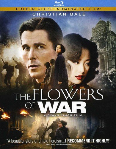 The Flowers of War [Blu-ray] DVD