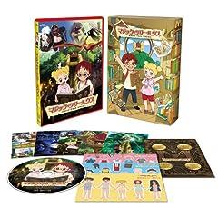 マジック・ツリーハウス [DVD]