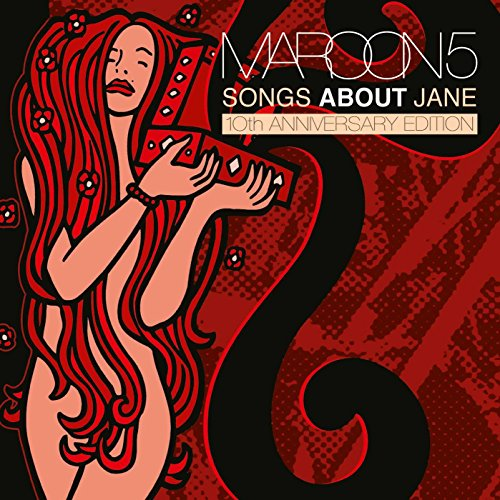Songs About Jane [2 CD 10th Anniversary Edition]