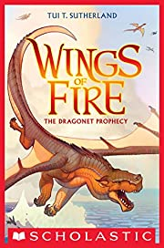 The Dragonet Prophecy (Wings of Fire #1) por…