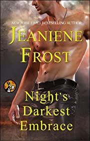Night's Darkest Embrace af Jeaniene Frost