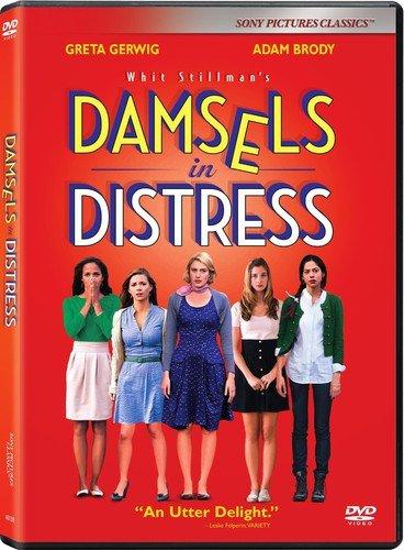 Damsels in Distress DVD