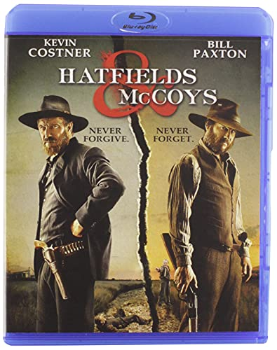 Hatfields and Mccoys [Blu-ray] DVD