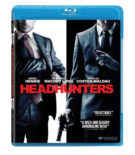 Headhunters [Blu-ray] DVD