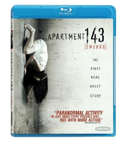 Apartment 143 [Blu-ray] DVD