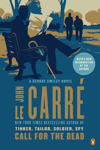 Call for the Dead - John le Carré