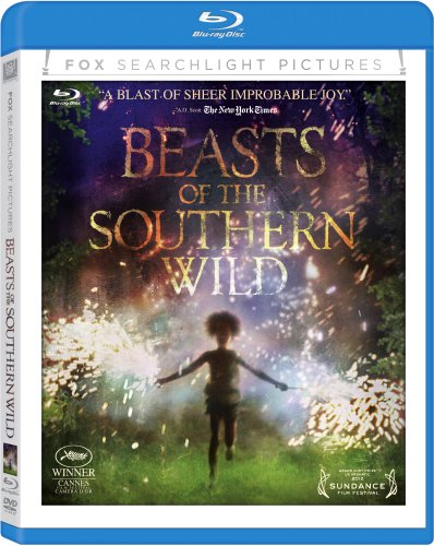 Beasts of the Southern Wild [Blu-ray] DVD