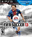 FIFA 13 (2012) (Video Game)