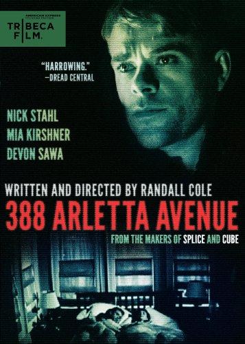 388 Arletta Avenue DVD