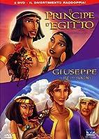 Il principe d'Egitto Giuseppe il re dei…