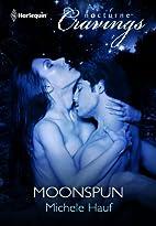 Moonspun by Michele Hauf