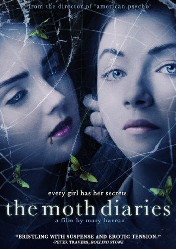 The Moth Diaries DVD
