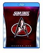 Star Trek: The Next Generation: Season 1…