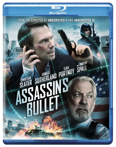 Assassin's Bullet [Blu-ray] DVD