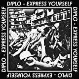 Express Yourself [EP]