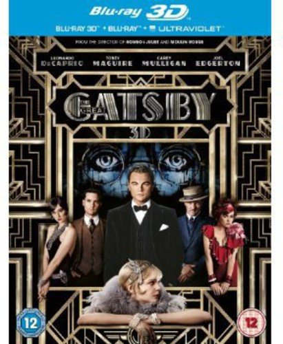 Great Gatsby 3D