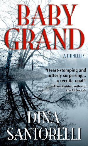 Book Cover - Baby Grand