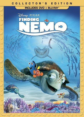 Get Finding Nemo On Video