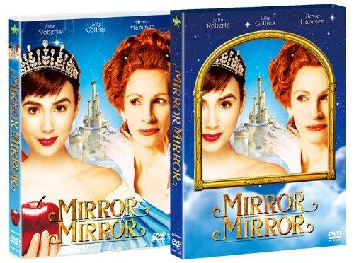 Amazon で 白雪姫と鏡の女王 を買う