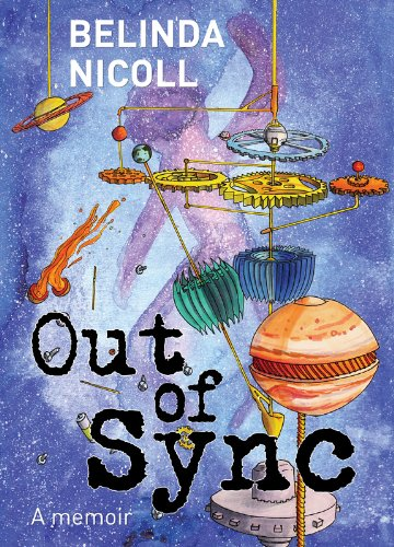 Book Cover - Out of Sync