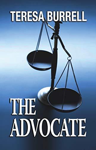Book Cover - The Advocate