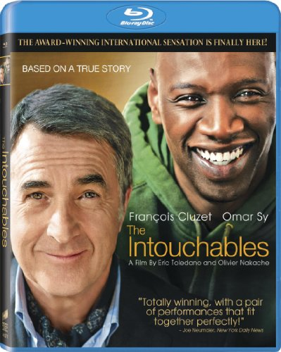 The Intouchables [Blu-ray] DVD