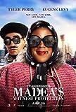 Madea's Witness Protection (2012) (Movie)