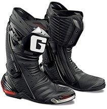 ガエルネ レーシングブーツ GP-1 ジーピー・ワン (ホワイト)