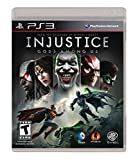 Injustice: Gods Among Us (2013) (Video Game)
