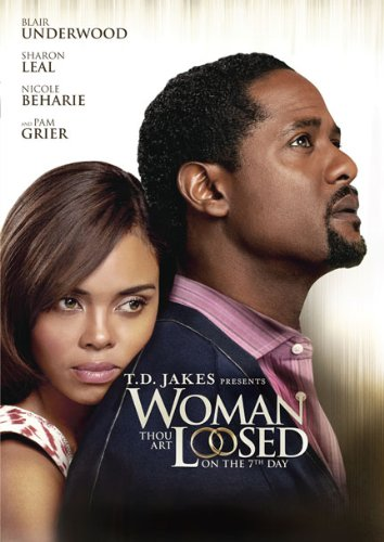 Woman Thou Art Loosed: On the 7th Day DVD