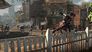 Assassins's Creed 3: Liberation