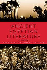 Ancient Egyptian Literature: An Anthology av…